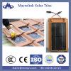 Набор системы PV крыши солнечный модуль 310 ватт солнечный