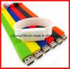 Movimentação do flash do USB do bracelete com 16GB 32GB (YH-USB008)