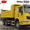 모래 Dump 6X4 Self Loading Truck