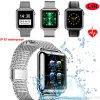 Relógio esperto impermeável de Bluetooth com o monitor da frequência cardíaca (L1H)