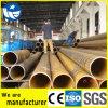 ASTM A572 / A53 / A500 soldada de 10 pulgadas de tubería de acero