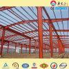 Edificio del taller de la estructura de acero (SSWB-16006)