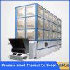Chaudière thermique de pétrole de biomasse industrielle à vendre