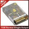 75W Full Range Single Output Switching Power Supply