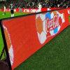 Im Freienstadion-Umkreis LED-Bildschirm des Fußball-P10