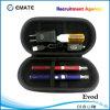 Kit electrónico al por mayor de Evod del cigarrillo con el bolso del EGO de la manera