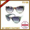 2016 neue Produkt-fantastische Rahmen-China-Sonnenbrille-Fabrik