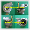 4046125, turbocompresor Hx55W, 4046127 4090042, 4046131, 4046132 para Cummins Isx2