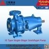Extremidade Suction Pump para Clear Water