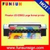 8 impressora Inkjet solvente de Eco do poster ao ar livre do Phaeton 3208q das cabeças Spt510