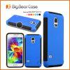 2 en 1 caja combinada híbrida para Samsung Galaxy Mini S5 G870A G870W