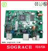 전자 Motherboard 6layers PCB OEM/SMT PCB Assembly