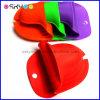 Силикон Kitchenware домочадца теплостойкmNs варя перчатки (C9602)