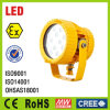 Proyector peligroso de la localización del LED