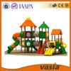 Campo de jogos ao ar livre do campo de jogos ao ar livre das crianças da qualidade superior
