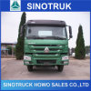 Sinotruk HOWO 420HP 6X4 Traktor-LKW für Verkauf
