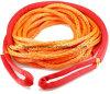 1/4  ligne d'extensions d'optimums de X75, corde de treuil dans le &UTV d'ATV