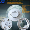 24V Network de dos hilos Optical Smoke Detector Manufacturer