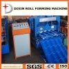 828 de verglaasde Machine van Rollformer van het Dak van de Tegel