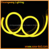 Hete LEIDENE van de Verkoop Flex Geel van het Neon