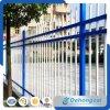 新式の安い金属の塀/錬鉄の塀