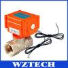 De externe Temperatuur, Stroom, Klep van de Sensoren van de Druk de Intelligente Elektrische verstrekt m-Bus, Interface rs-485