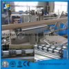 Máquina de enrolamento da câmara de ar de núcleo do papel da espiral da fábrica de máquina de papel do líder