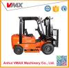 Vmax 2トンのフォークリフトの緑の電気フォークリフト(CPD20)