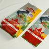 Crear Pet para requisitos particulares Food Packaging Bags con Gusset y Handle