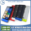 3G 4 Inch Mtk6572 Dual Core Good Phones with Dual SIM (H3039)