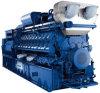 De Kant en klare Elektrische centrale van de Generator van de Motor van het Gas van Duitsland Mwm