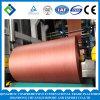 Tela industrial sumergida de la cuerda del neumático del poliester con de alta resistencia