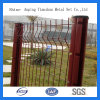 Dirickk Axis e giardino Fence di Peach Post