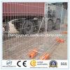 Gemaakt in Omheining van het Netwerk van de Draad van China de Hete Ondergedompelde Gelaste/de Omheining van de Tuin