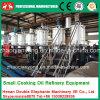 オイル機械製造1t-200t/Dの調理およびEdileのパーム油の精製所装置