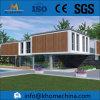 아름다운 모듈 콘테이너 집 이동할 수 있는 가족 집