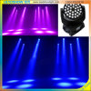 36PCS 10W Entertainment Moving Head Wash Stage Light