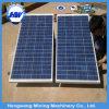 panneau solaire polycristallin de cellules de silicium 250W