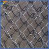 9つのゲージによって電流を通されるチェーン・リンクの網(直接工場)