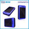 Banco solar 12000mAh Phone Accessories Charger de Power