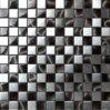 Cristal de vidrio decoración de la pared azulejos de mosaico (M823042)