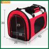 Caja del portador del animal doméstico del almacenaje del rectángulo del perro que lleva (TP-PBC001)