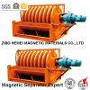 Het Afval die van de schijf de Magnetische Separator van de Machine voor Mijnbouw recycleren
