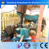 Миниое оборудование спасения штуфа золота минеральный обрабатывать