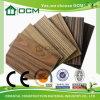 Folha decorativa do óxido de magnésio de Cecertificate HPL do uso Home