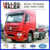 جديدة 10 عجلات [هووو] [6إكس4] شاحنة تصدير إلى إفريقيا