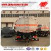 20cbm modificado para requisitos particulares - 8 carro opcional del buque de petróleo de las ruedas 25cbm 6X2