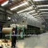 Chaîne de production de carton ondulé, papier d'emballage faisant la machine