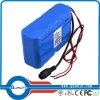 Li-Ion 11.1V 7800mAh 12V het Pak van de Batterij