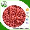 Fertilizante granulado 21-17-3 do composto NPK do estrume da agricultura